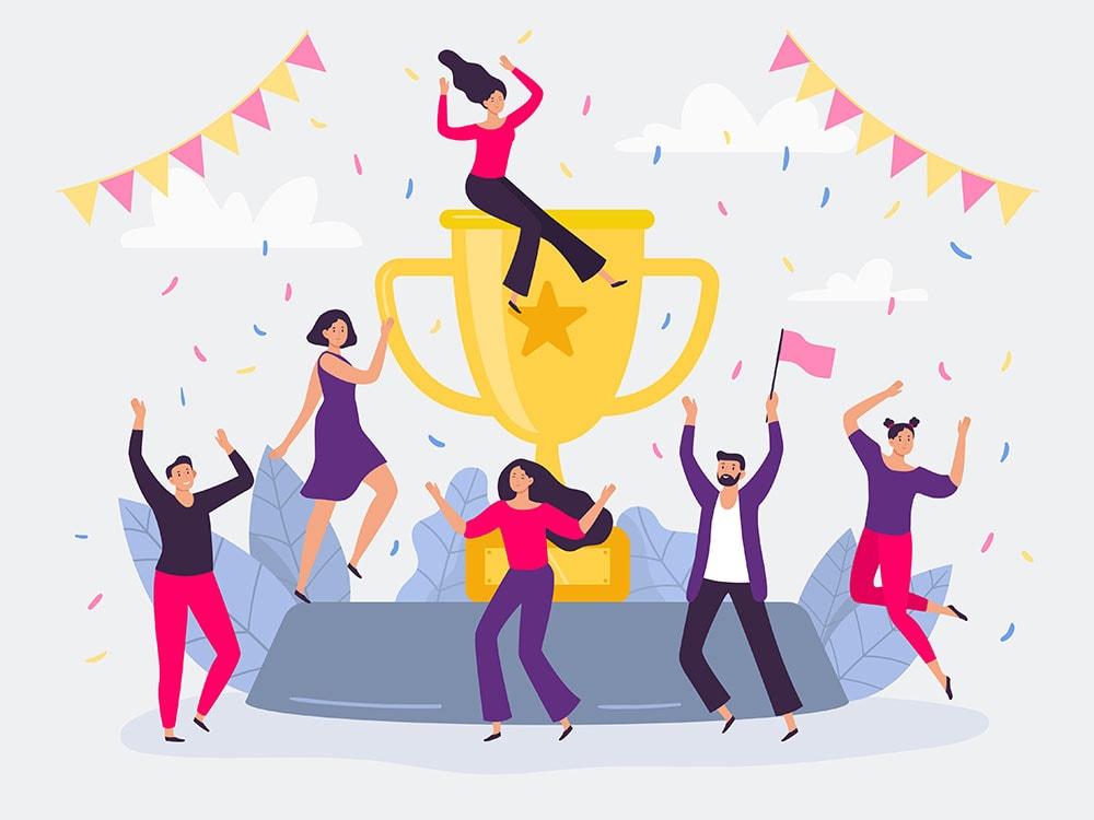 Create win-wins