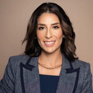 Stephanie Parra