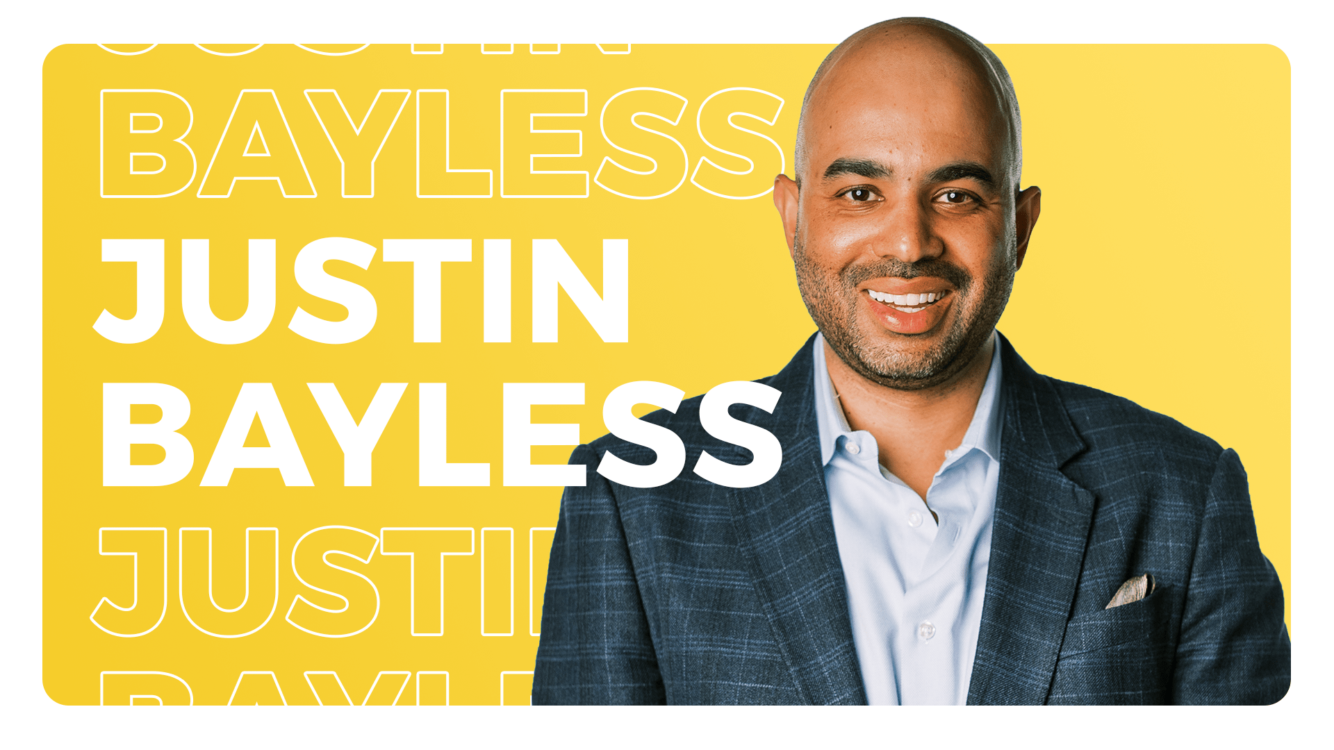 Justin Bayless, CEO of Bayless Integrated Healthcare talks leadership