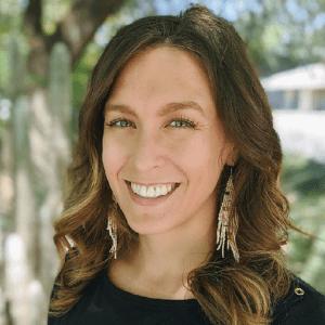 Danielle Van Vleet/Sustainability and Diversity Procurement Program Manager, Arizona State University