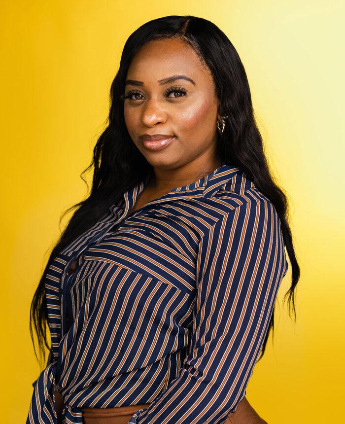 La Monique Wade